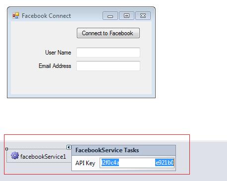 Using Facebook SDK in Desktop Application C#.Net (5/6)