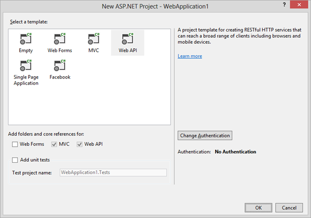 Adding Queryable Support to ASP.NET Web API Controller Action Methods (2/6)